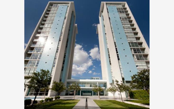 Foto de departamento en venta en  torres aqua, del paseo residencial 3 sector, monterrey, nuevo león, 1426231 No. 01