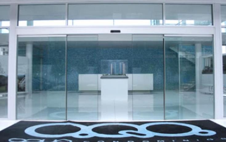 Foto de departamento en venta en  torres aqua, del paseo residencial 3 sector, monterrey, nuevo león, 1426231 No. 02