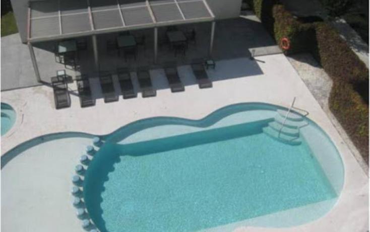 Foto de departamento en venta en  torres aqua, del paseo residencial 3 sector, monterrey, nuevo león, 1426231 No. 03