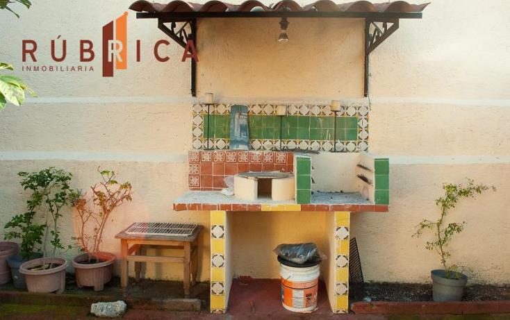 Foto de casa en venta en torres bodet 660, san pablo, colima, colima, 1672064 No. 11
