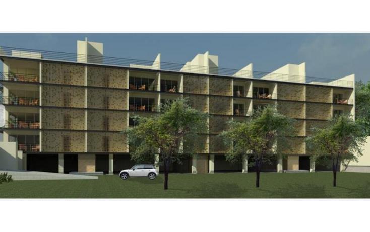 Foto de departamento en venta en  , torres de mixcoac, ?lvaro obreg?n, distrito federal, 1521641 No. 02