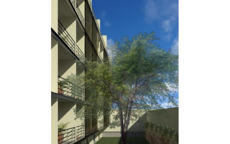 Foto de departamento en venta en  , torres de mixcoac, ?lvaro obreg?n, distrito federal, 1521641 No. 03
