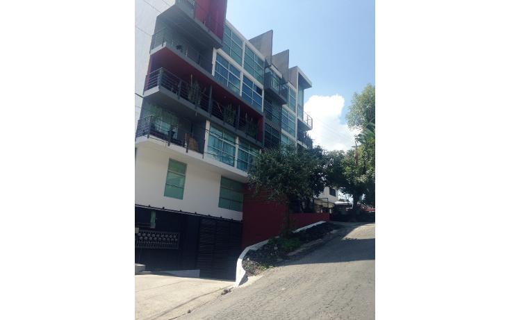 Foto de departamento en venta en  , torres de padierna, tlalpan, distrito federal, 1312043 No. 02