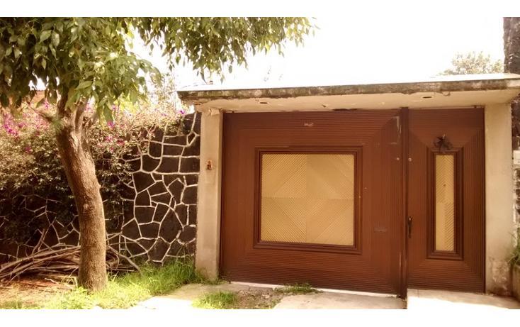 Foto de casa en venta en  , torres de padierna, tlalpan, distrito federal, 887241 No. 02