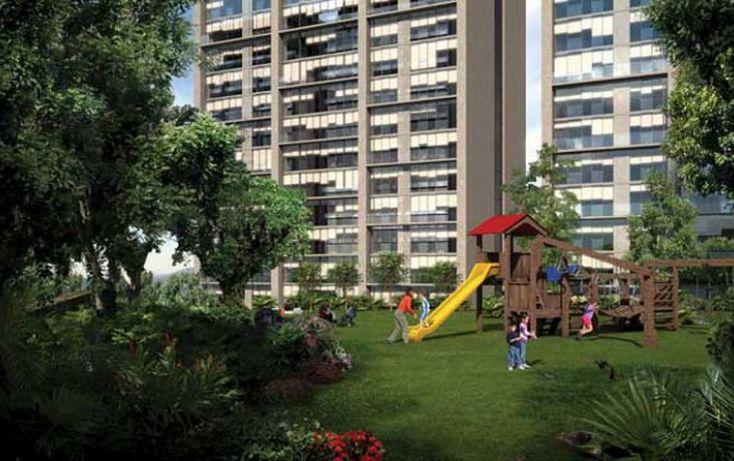 Foto de departamento en venta en, torres de potrero, álvaro obregón, df, 1066535 no 05