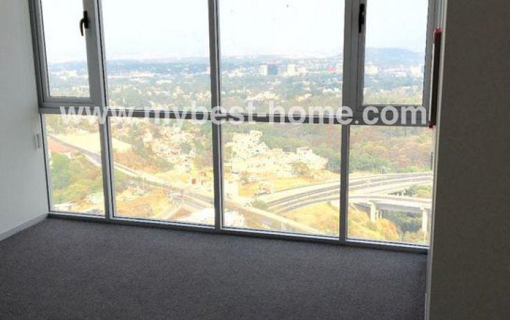 Foto de departamento en renta en, torres de potrero, álvaro obregón, df, 1071631 no 12