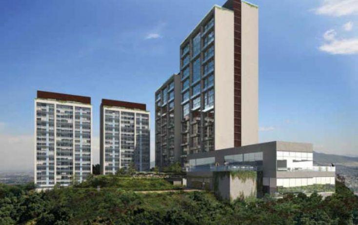 Foto de departamento en venta en, torres de potrero, álvaro obregón, df, 1647686 no 04