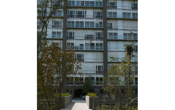 Foto de departamento en venta en  , torres de potrero, ?lvaro obreg?n, distrito federal, 1087119 No. 02