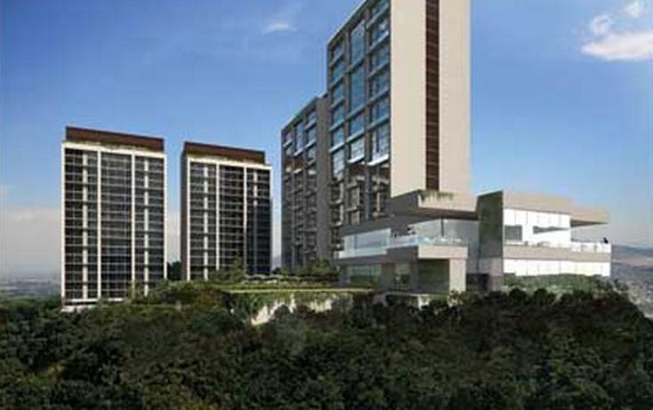 Foto de departamento en venta en  , torres de potrero, ?lvaro obreg?n, distrito federal, 1087119 No. 07