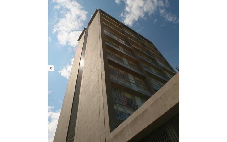 Foto de departamento en venta en  , torres de potrero, álvaro obregón, distrito federal, 1105743 No. 01