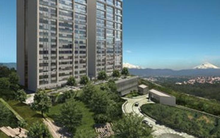 Foto de departamento en venta en  , torres de potrero, álvaro obregón, distrito federal, 1105743 No. 05