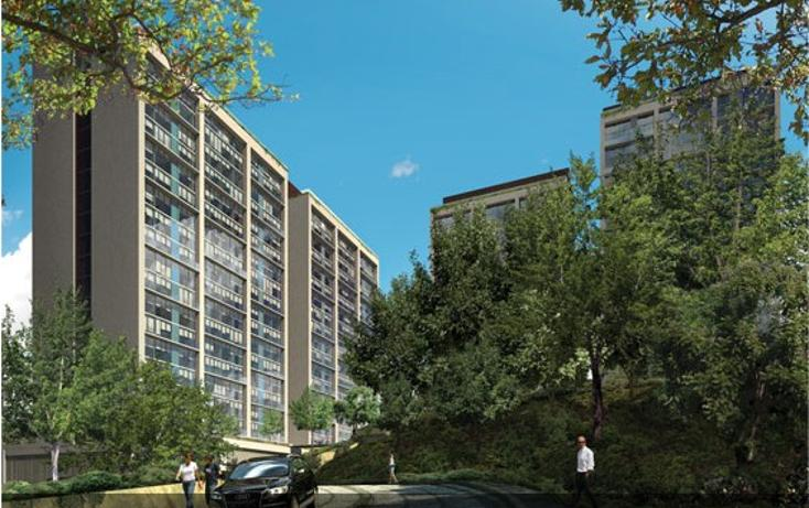 Foto de departamento en venta en  , torres de potrero, álvaro obregón, distrito federal, 1105743 No. 06
