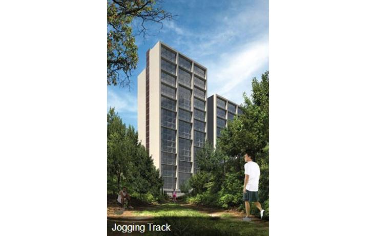 Foto de departamento en venta en  , torres de potrero, álvaro obregón, distrito federal, 1105743 No. 08