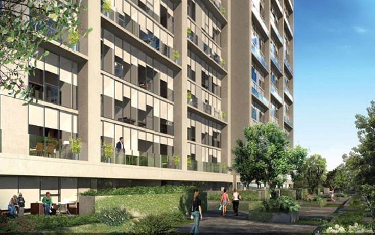 Foto de departamento en venta en  , torres de potrero, álvaro obregón, distrito federal, 1105743 No. 09