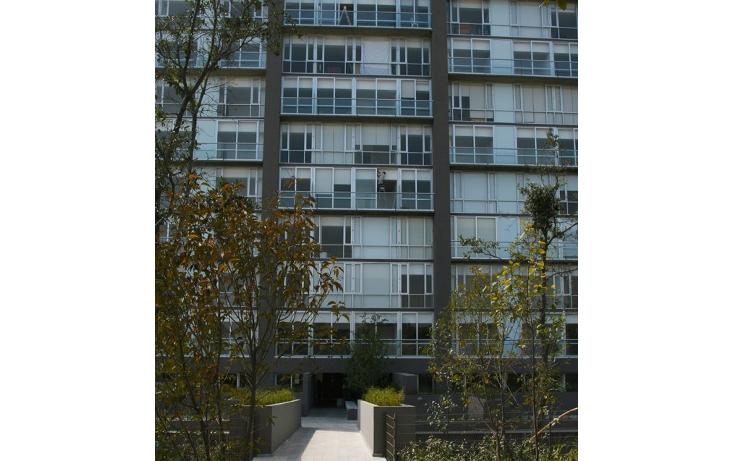 Foto de departamento en venta en  , torres de potrero, álvaro obregón, distrito federal, 1105743 No. 10