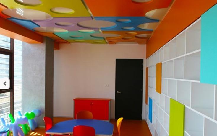 Foto de departamento en venta en  , torres de potrero, álvaro obregón, distrito federal, 1105743 No. 14
