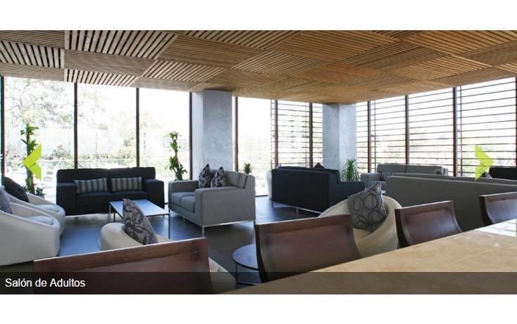 Foto de departamento en venta en  , torres de potrero, álvaro obregón, distrito federal, 1105743 No. 15