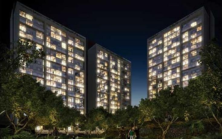 Foto de departamento en venta en  , torres de potrero, ?lvaro obreg?n, distrito federal, 1128649 No. 03