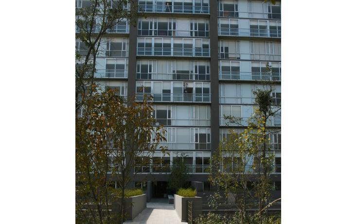 Foto de departamento en renta en  , torres de potrero, álvaro obregón, distrito federal, 1193321 No. 01