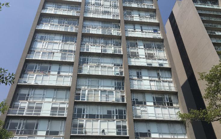 Foto de departamento en renta en  , torres de potrero, álvaro obregón, distrito federal, 1266509 No. 03