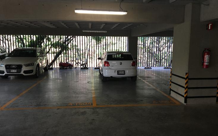 Foto de departamento en renta en  , torres de potrero, álvaro obregón, distrito federal, 1266509 No. 26