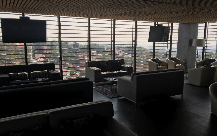 Foto de departamento en renta en  , torres de potrero, álvaro obregón, distrito federal, 1266509 No. 34