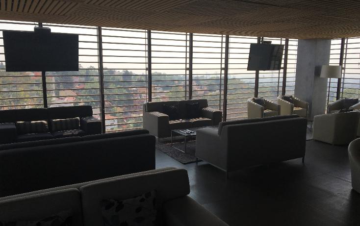 Foto de departamento en renta en  , torres de potrero, álvaro obregón, distrito federal, 1266509 No. 35