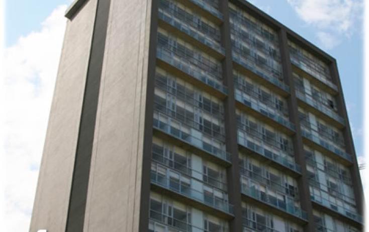 Foto de departamento en venta en  , torres de potrero, álvaro obregón, distrito federal, 1325541 No. 01