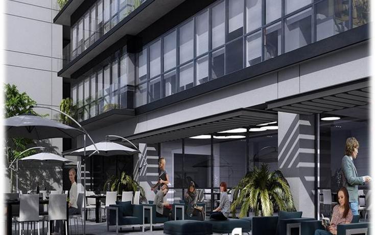 Foto de departamento en venta en  , torres de potrero, álvaro obregón, distrito federal, 1325541 No. 04