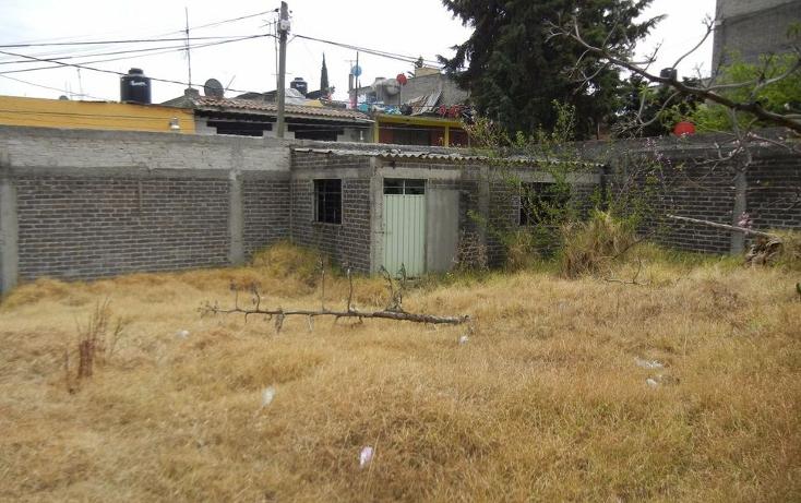 Foto de terreno habitacional en venta en  , torres de potrero, ?lvaro obreg?n, distrito federal, 1460325 No. 03