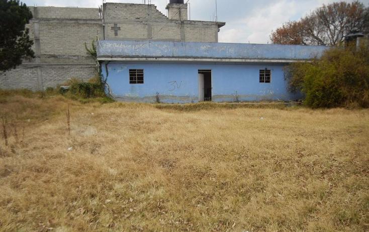 Foto de terreno habitacional en venta en  , torres de potrero, ?lvaro obreg?n, distrito federal, 1460325 No. 04