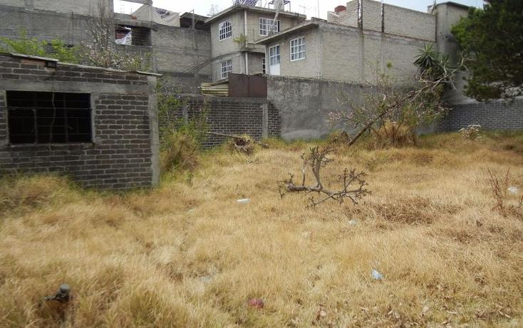 Foto de terreno habitacional en venta en  , torres de potrero, ?lvaro obreg?n, distrito federal, 1460325 No. 05