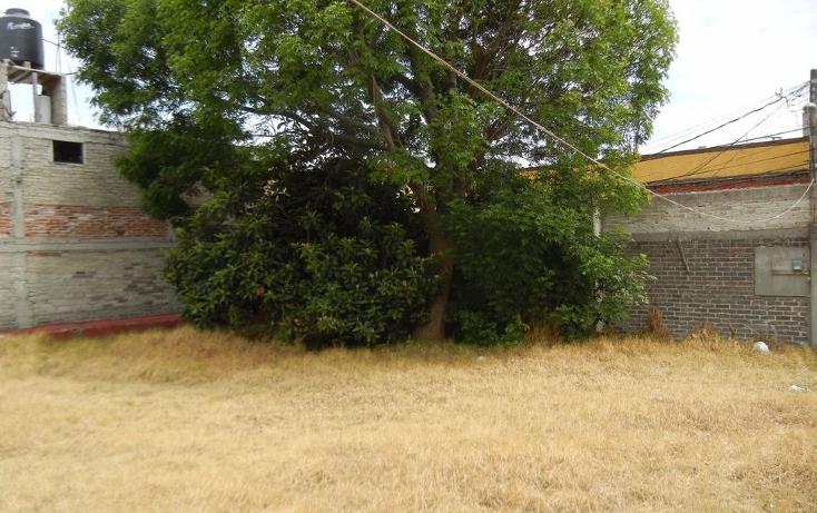 Foto de terreno habitacional en venta en  , torres de potrero, ?lvaro obreg?n, distrito federal, 1460325 No. 06