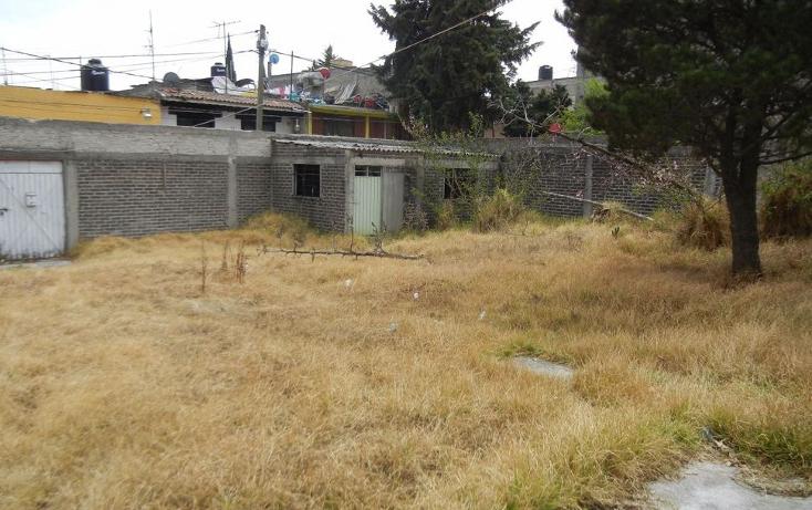 Foto de terreno habitacional en venta en  , torres de potrero, ?lvaro obreg?n, distrito federal, 1460325 No. 07