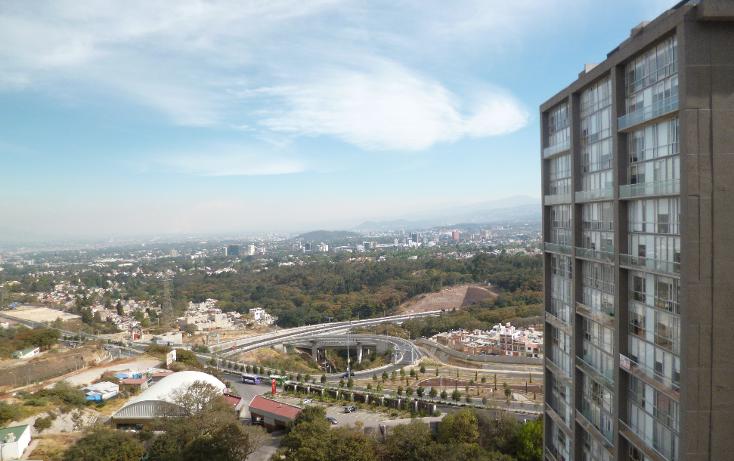 Foto de departamento en renta en  , torres de potrero, álvaro obregón, distrito federal, 1638736 No. 01