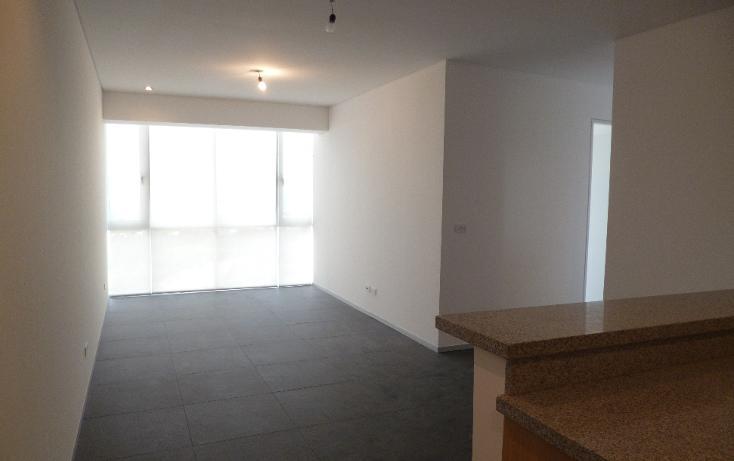 Foto de departamento en renta en  , torres de potrero, álvaro obregón, distrito federal, 1638736 No. 03