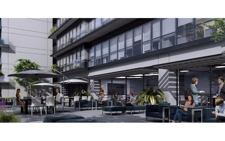 Foto de departamento en venta en  , torres de potrero, álvaro obregón, distrito federal, 1714744 No. 06