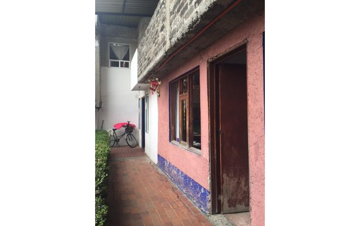 Foto de casa en venta en  , torres de potrero, álvaro obregón, distrito federal, 1743865 No. 01