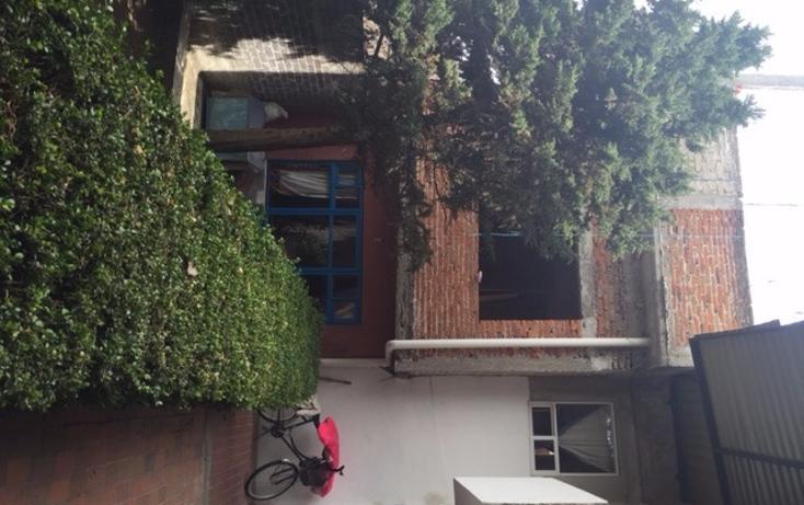 Foto de casa en venta en  , torres de potrero, álvaro obregón, distrito federal, 1743865 No. 02