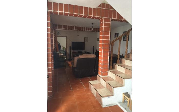 Foto de casa en venta en  , torres de potrero, álvaro obregón, distrito federal, 1743865 No. 03