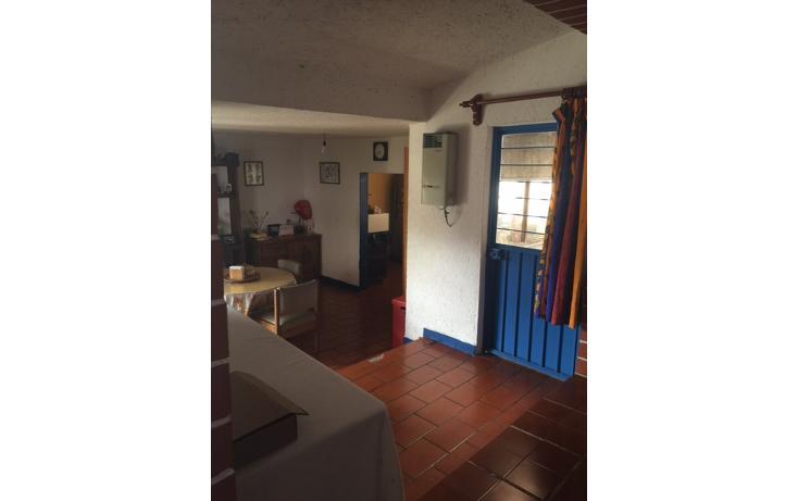 Foto de casa en venta en  , torres de potrero, álvaro obregón, distrito federal, 1743865 No. 05