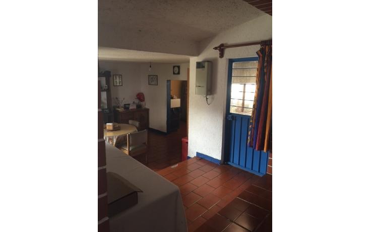 Foto de casa en venta en  , torres de potrero, álvaro obregón, distrito federal, 1860330 No. 05