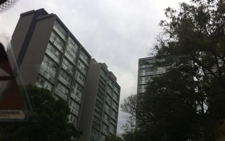 Foto de departamento en venta en  , torres de potrero, ?lvaro obreg?n, distrito federal, 2001883 No. 02