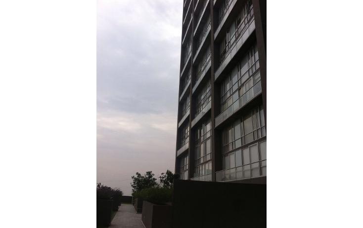 Foto de departamento en venta en  , torres de potrero, ?lvaro obreg?n, distrito federal, 2001883 No. 03