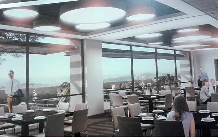 Foto de departamento en renta en  , torres de potrero, ?lvaro obreg?n, distrito federal, 2038324 No. 03