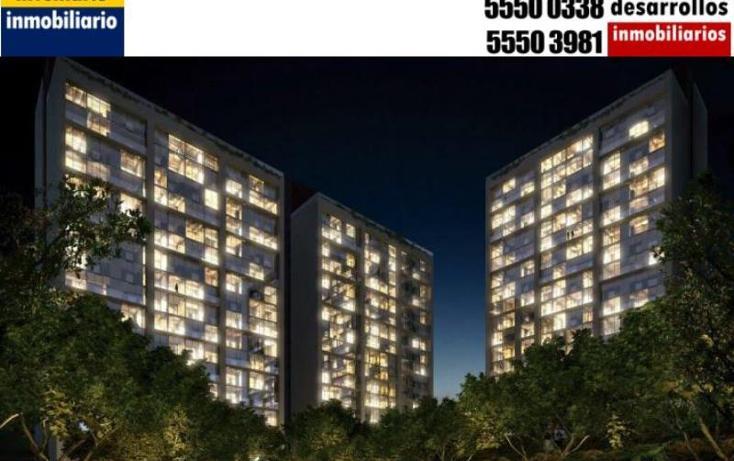 Foto de departamento en venta en  , torres de potrero, álvaro obregón, distrito federal, 0 No. 03