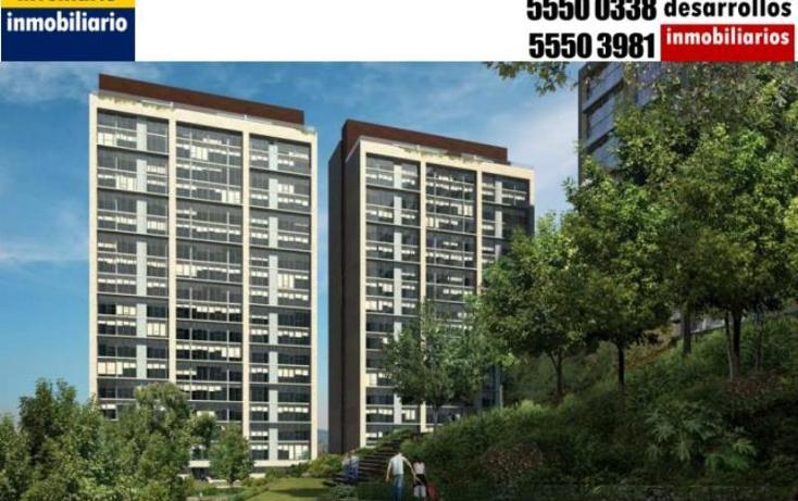 Foto de departamento en venta en  , torres de potrero, álvaro obregón, distrito federal, 0 No. 04