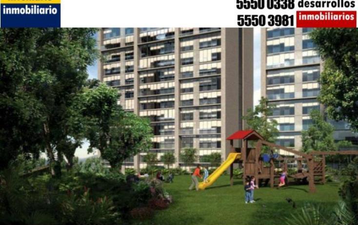 Foto de departamento en venta en  , torres de potrero, álvaro obregón, distrito federal, 0 No. 05