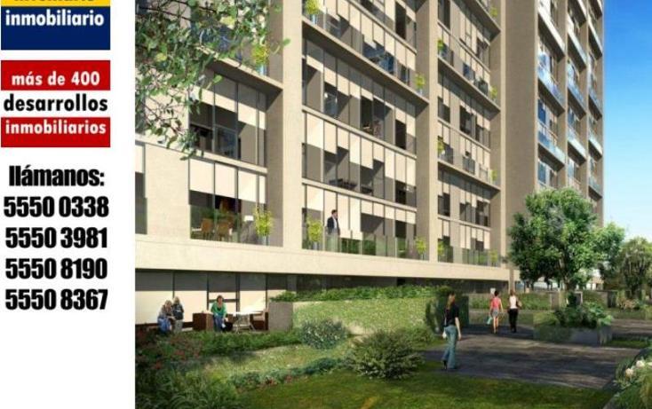 Foto de departamento en venta en  , torres de potrero, álvaro obregón, distrito federal, 0 No. 08