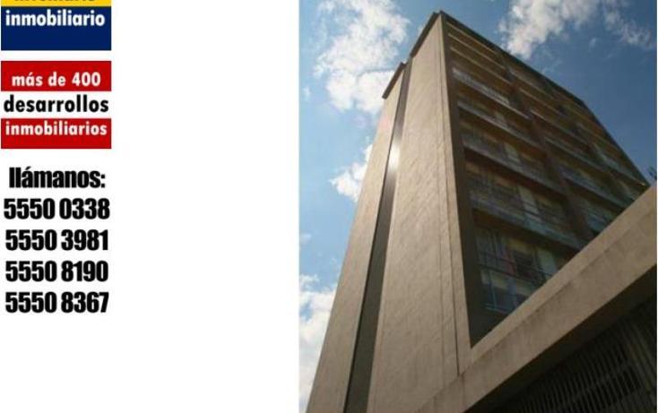 Foto de departamento en venta en  , torres de potrero, álvaro obregón, distrito federal, 0 No. 21